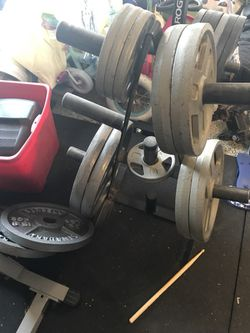 Plate Weights Thumbnail