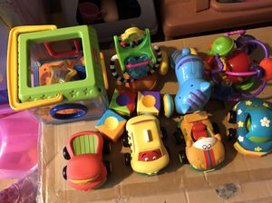 Baby toys in excellent condition for Sale in Falls Church, VA