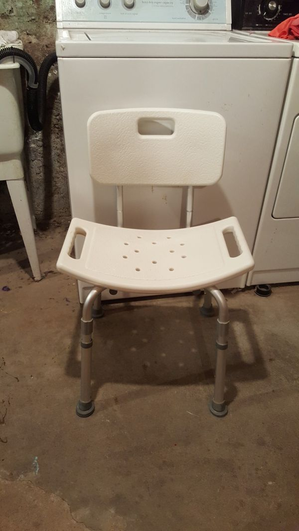 Bath and Shower Seat for Sale in Portland, OR - OfferUp