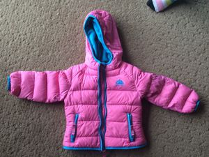 Toddler winter jacket for Sale in Chicago, IL