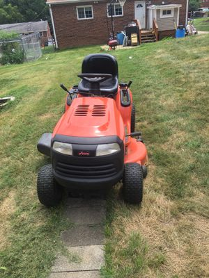 Ariens riding mower for Sale in East Riverdale, MD