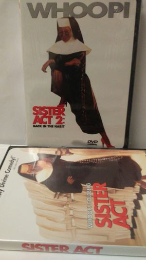 Sister Act collection for Sale in Glen Burnie, MD
