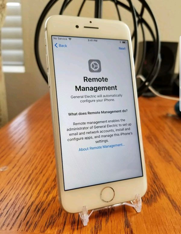 MDM Remote Management Removal iPhone for Sale in Garland, TX - OfferUp