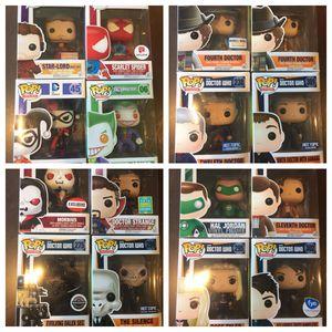 Comic Sci-Fi Bundle for Sale in Orlando, FL