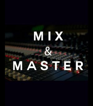 Mix & Master for Sale in Austin, TX