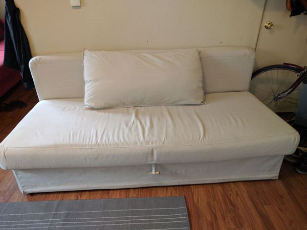 buy online a1a8f f878f IKEA Himmene Sleeper Sofa, 1 yr old for Sale in Denver, CO - OfferUp