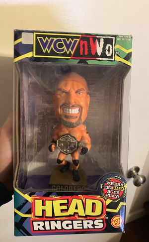 Stone Cold Steve Austin Action Figure 1999 Collectable WCW NWO for Sale in Phoenix, AZ