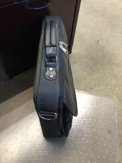 Brand New Laptop and Briefcase Bag Thumbnail