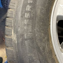 Ford F-150 Rims And Wheels Thumbnail