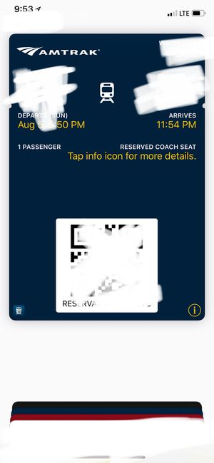 Discount Train Tix for Sale in New York, NY