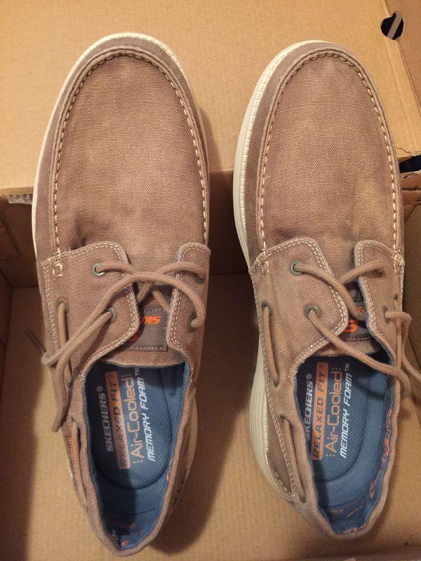 washing skechers memory foam sneakers