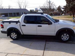 09 Ford explorer sport trac for Sale in Rockville, MD
