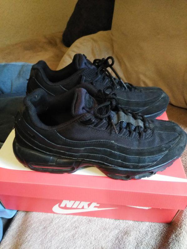 dc13b99d46ab Nike air Max 95 for Sale in San Jose