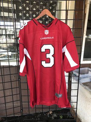 6cd2c7d0e65 Arizona cardinals josh Rosen jersey size 2x for Sale in Virginia Beach, VA  - OfferUp