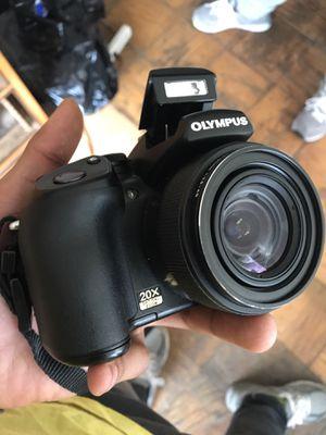 Olympus SP-570uz for Sale in Washington, DC