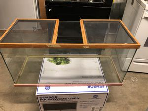 Reptile cage for Sale in Los Angeles, CA