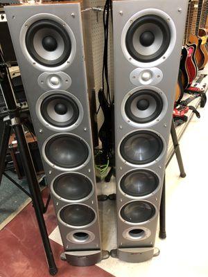 Polk audio speakers for Sale in Orlando, FL