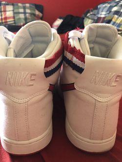 Nike high tops Thumbnail