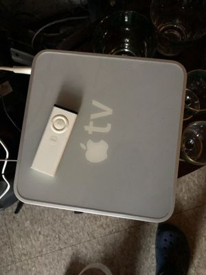 Apple TV for Sale in Bronx, NY