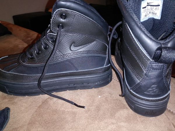 new style 28fad 187a6 Kids nike acg boots