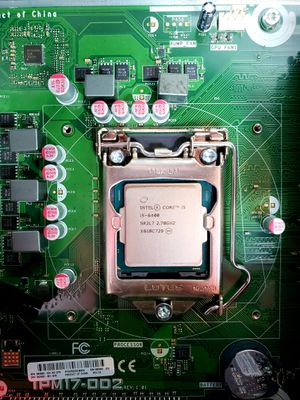 Intel Core i5 6400 for Sale in Los Angeles, CA