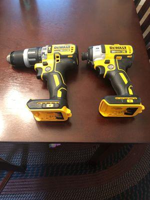 dewalt hammer drill y dewalt XR drill 20v ,,,, NEW ,, for Sale in Reston, VA