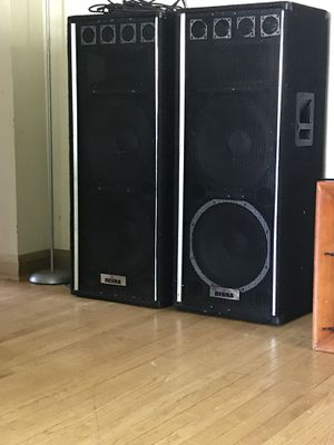 Dj Equipment for Sale in Pikesville, MD
