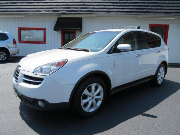 2006 Subaru Tribeca Cars Trucks In Gresham Or Offerup