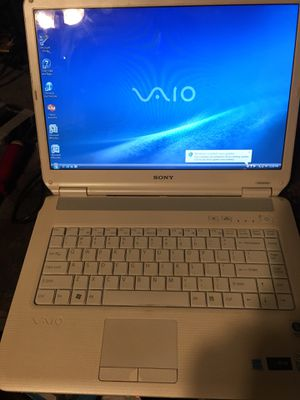 Laptop Sony for Sale in Colton, CA