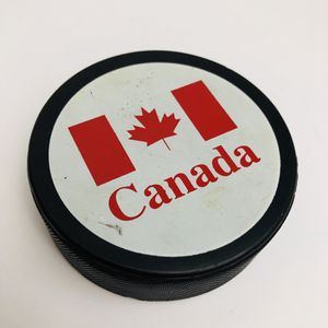 Official Viceroy Canada Hockey Puck for Sale in The Colony, TX