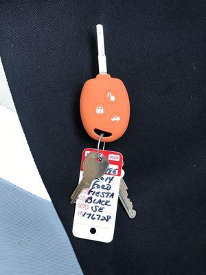 2014 Ford Fiesta SE for Sale in Germantown, MD