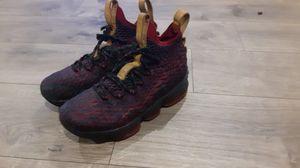 Photo Nike Lebrons Size(6Y)