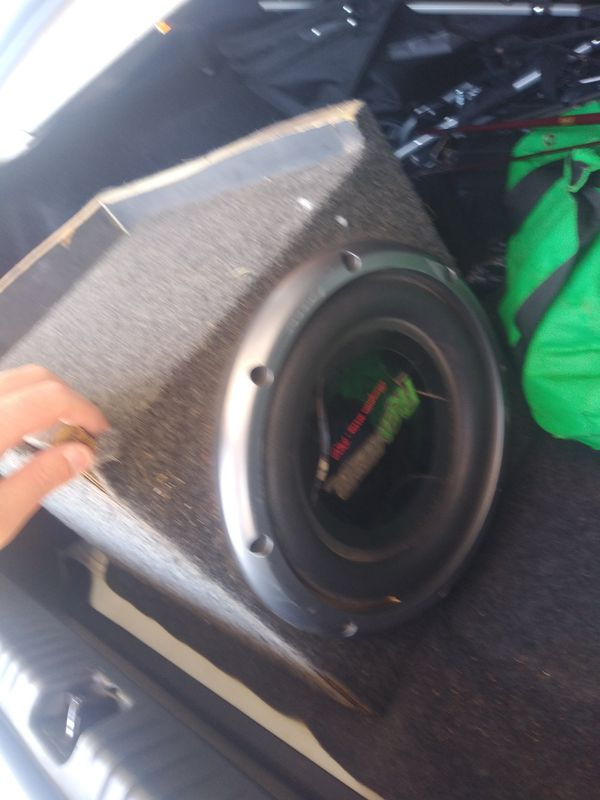 c123882ccef New and Used Audio equipment for Sale in Indianapolis, IN - OfferUp