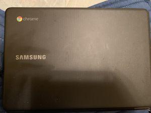 Brand New Samsung Chrome book for Sale in Omaha, NE