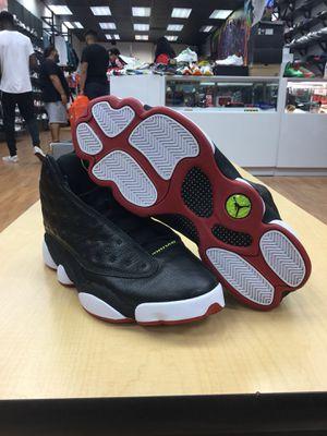 70f94fd90f0b17 VNDS Air Jordan 10 Paris size 11.5 for Sale in Tampa