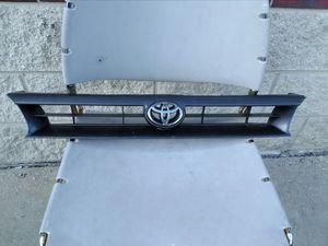 Photo 93-97 Toyota Corolla Grill