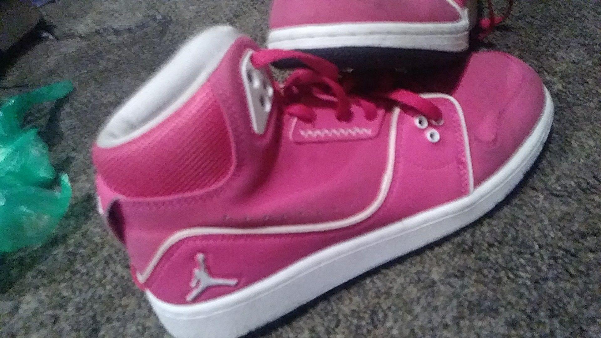 Jordans 5.5