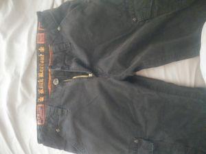 Photo Rock Revival Cargo Shorts