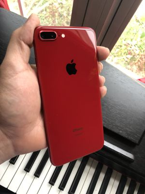 iPhone 8 Plus 64 BG unlock for Sale in Severn, MD