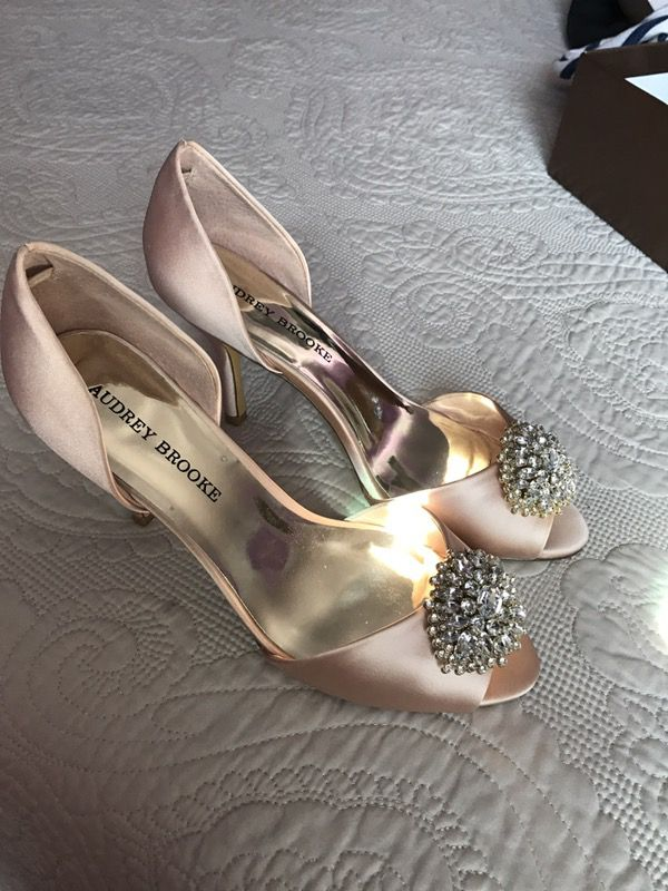 e7201cc205 Audrey Brooke shoes for Sale in Oakland, CA - OfferUp