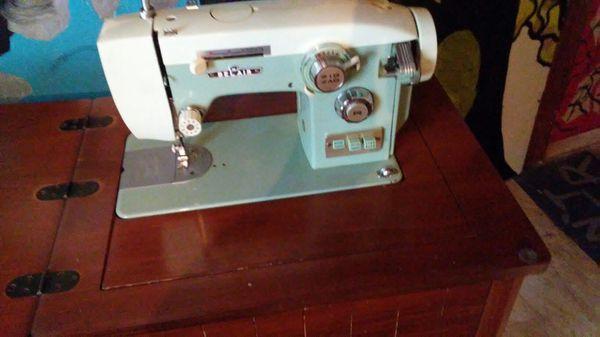 Bel Air Sewing Machine Model 40 For Sale In Gastonia NC OfferUp Simple Belair Sewing Machine