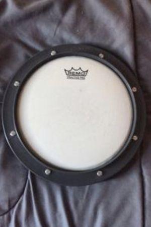 Drum Practice Pad for Sale in Manassas, VA