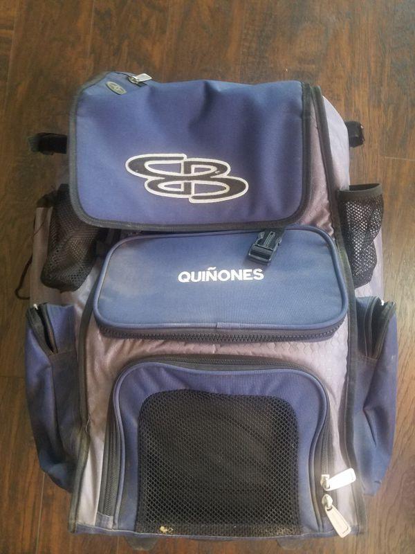 43d603d6b4b Boombah baseball bag for Sale in Downey