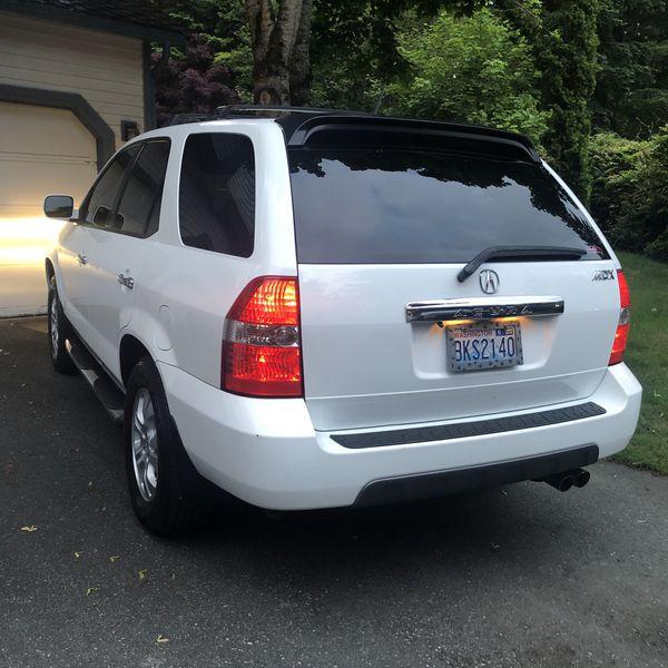 2003 Acura MDX For Sale In Lynnwood, WA