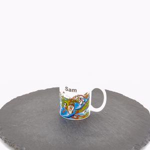 Photo Looney Tunes Six Flags Coffee Mug