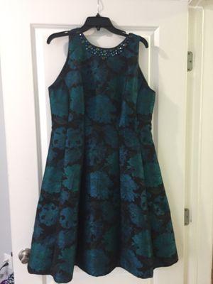 Blue/Green Formal Dress for Sale in Washington, DC