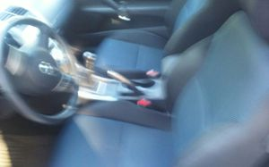 2007 Scion TC Coupe. 5 speed , 136.277 miles. Black in color for Sale in Apex, NC