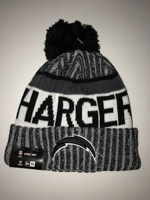 087ebd527fa Chargers new Era Beanie for Sale in Garden Grove
