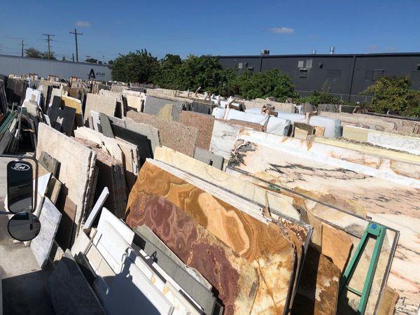 Granite slabs for Sale in Hialeah, FL - OfferUp
