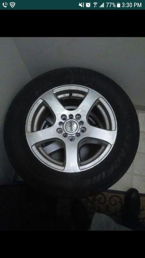 215/60R15 Tires for Sale in Detroit, MI